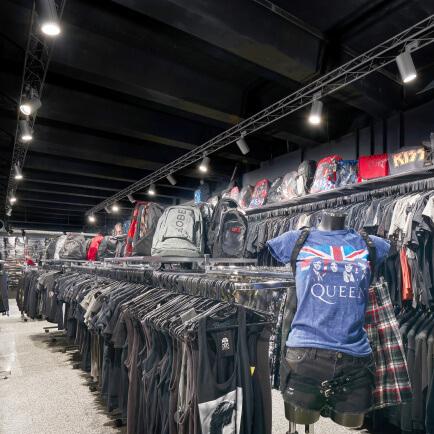 osvetleni shop