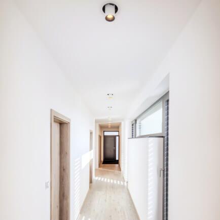 osvetleni rezidence