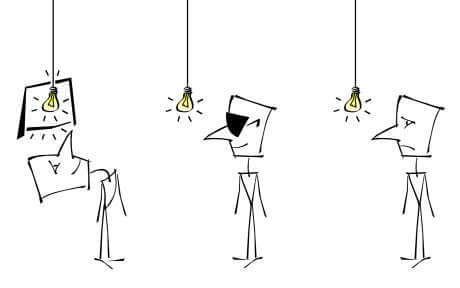 spravne osvetleni